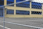 Abbeywood Chainmesh fencing 3