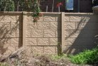 Abbeywood Panel fencing 2