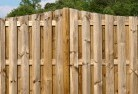 Abbeywood Panel fencing 9