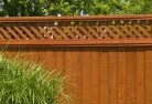 Abbeywood Privacy fencing 3