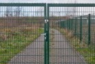 Abbeywood Security fencing 12