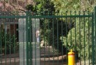 Abbeywood Security fencing 14