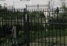 Abbeywood Steel fencing 10