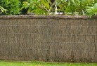 Abbeywood Thatched fencing 4