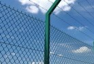 Abbeywood Wire fencing 2